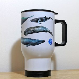 Single Travel Mug- $35